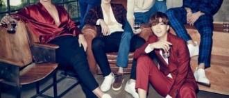 2PM黃燦盛連發SNS譴責惡意言論 ,「今後將強硬對待」