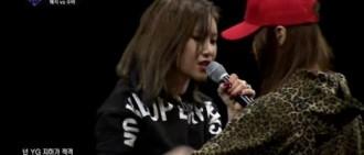 《Unpretty Rapstar2》秀雅因藝智YG攻擊慘敗 真的很氣自己