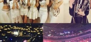 T-ara「第三屆音樂V榜年度盛典」達成三冠王