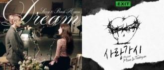 YG Winner出擊SM-JYP採取聯合阻擊戰