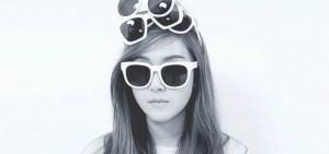 「BLANC&ECLARE」墨鏡宣傳片公開 「冰山公主Jessica回歸了?」