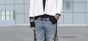G-Dragon連續兩年成香奈兒展示會亞洲受邀代表