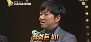 劉在石被選為「想當做爸爸」的成員1位 雙胞胎爸爸鄭亨敦卻墊底