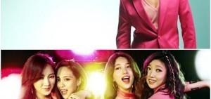 朴振英·miss A表現活躍 JYP股價也一路飄紅