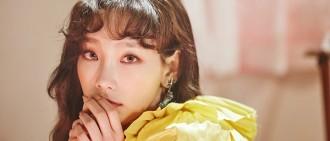 太妍正規專輯精裝版發布 主打歌橫掃多個音源榜