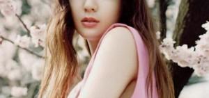 f(x) Krystal變身春天少女 青春or嫵媚