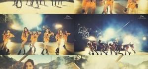 【影片】少女時代《CATCH ME IF YOU CAN》完整版MV曝光 酷炫值爆表