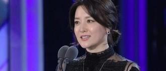 """""""首爾電視劇大賞""""李英愛:感謝大家喜愛大長今"""