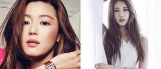 韓國fans挑選自己喜愛的K-POP明星品牌大使