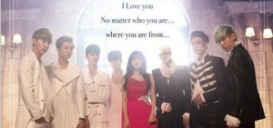 GOT7《玩偶騎士》奇幻劇情獲好評 第一集播放量突破300萬