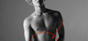 12位赤裸上身最性感的韓國男偶像