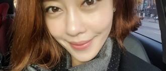李智賢離婚後新戀情曝光 近期與圈外男友交往