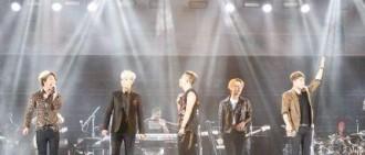 YG或將首次全員缺席MAMA SM將坐享其成?