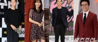 韓國電視劇節明日舉行 宋仲基再度入圍大獎