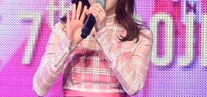 Miss A Fei:拍《我結》的話,想跟2PM的……