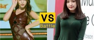 Seolhyun vs Son Naeun – 誰的身材更好?