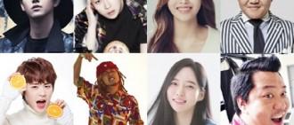 光熙曹世鎬等亮相tvN新綜 為綜藝後輩應援