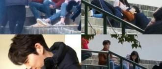 金宇彬秀智《任意依戀》於6月29首播 有望延續《太陽的後裔》好收視
