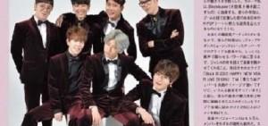 Block B日本出道 被稱為「掀起新一輪K-Pop颶風的組合」