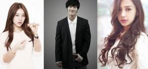 金鐘國:如果從尹恩惠和Angelababy中選擇的話...