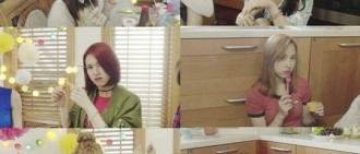 TWICE《Cheer Up》MV預告發布 期待值上升