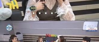 《我獨生》超模韓惠珍談最近戀情 稱未被分手所影響