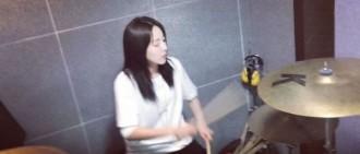Dara為2NE1捨個人活動 向老梁喊話「夏天要發片」