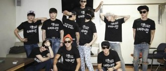 SM回應Super Junior回歸具體日期「下周初確定」