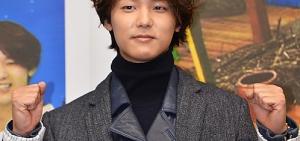CNBLUE姜敏赫將出演《學校2015》男主角