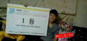 一定要在YG出道的前JYP練習生(曾拒絕過SM的邀請)