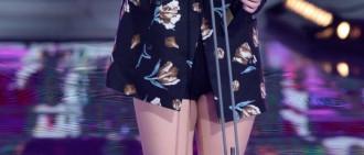 Ailee半夜遭電話騷擾 SNS表不滿