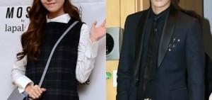 Jessica-吳亦凡互相關注 難道會有合作?
