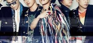 Big Bang回歸同時舉行大型演唱會 與EXO正面對決?