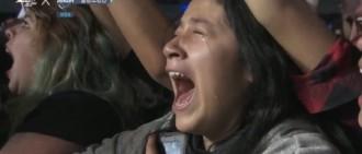 防彈少年團萌哭KCON粉絲 Highlight感恩領《MCD》冠軍
