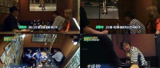 《Big Picture》公開偷拍影像 李光洙稱從小想當演員