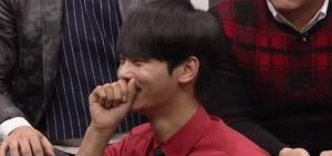 VIXX N公開初吻,「是我主動的」