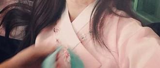 穿著韓國傳統韓服的女IDOL相片彙編