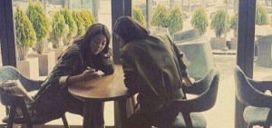 《我結》孔升延妹妹是JYP練習生,「又一對美女姐妹!」