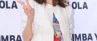 秀英成《SNL9》首位來賓 稱欲超越Tiffany