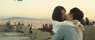 《THE K2》高收視劇終 池昌旭抱得潤娥歸