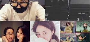 【韓星微博客】燦烈差點惹出放送事故 SJ金希澈徵組合名