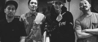 【影片】遠東韻律發新曲《FrealLuv》 EXO燦烈超狂Rap助陣