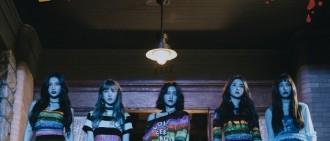 Red Velvet新輯主打曲名曝光 全新風格引期待