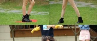《RM》公開預告照 宣美黃承言大秀舞姿