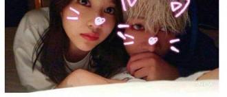 BamBam與Mina親密照引發戀愛猜測 JYP回應:只是同事關係