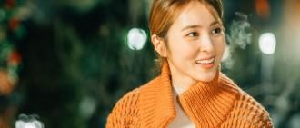 韓惠軫表回歸感受 稱很高興再為觀眾演戲