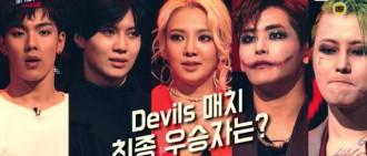 【影片】《Hit The Stage》舞王舞后爭霸 孝淵、泰民、HOYA、Shownu火拚U-Kwon