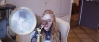 【影片】潔西卡靈氣逼人 被封公主、仙女