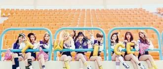 YouTube 最受喜愛 K-pop MV:TWICE!