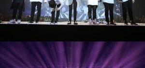 GOT7回港舉行演唱會 Jackson為何高呼喜歡林峰?
